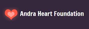andra heart foundation logo