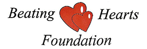 beating hearts foundation logo