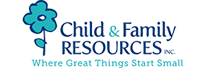child familty resources logo