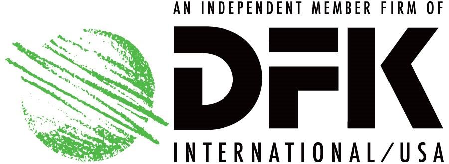 DFK memberfirm logo